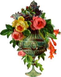 elegant-vase-flowers