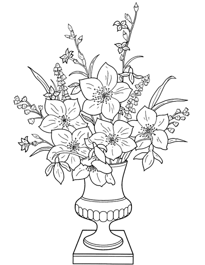 lilies_in_vase